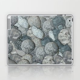River Rocks Laptop & iPad Skin