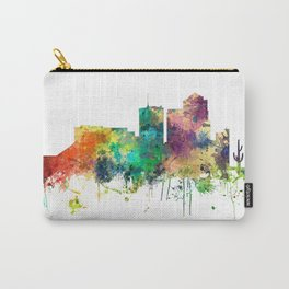 Tucson, Arizona Skyline SP Carry-All Pouch