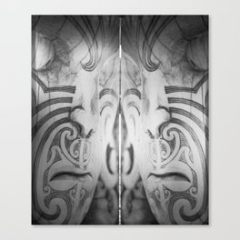 NZ Canvas Print
