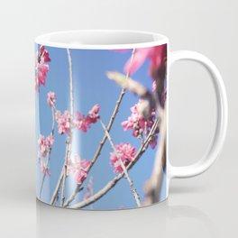 Blue Blossoms 03 Coffee Mug