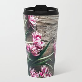 Tulip Love Travel Mug