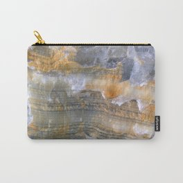 onix mineral Carry-All Pouch
