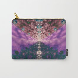 Fractal Abstract 33 Carry-All Pouch