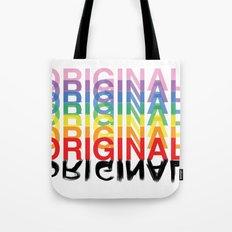 Original. Tote Bag