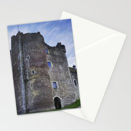 Doune Castle, Scotland Stationery Cards