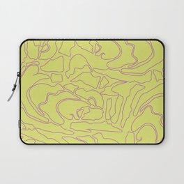 Pastel Pattern III Laptop Sleeve