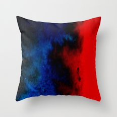 multi-colors Throw Pillow