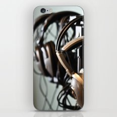 Art of Hearing 2 iPhone & iPod Skin