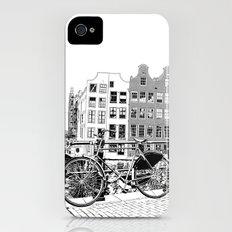 amsterdam II iPhone (4, 4s) Slim Case