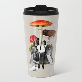 Upper Class Dealer Travel Mug