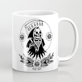 Garden Reaper Coffee Mug