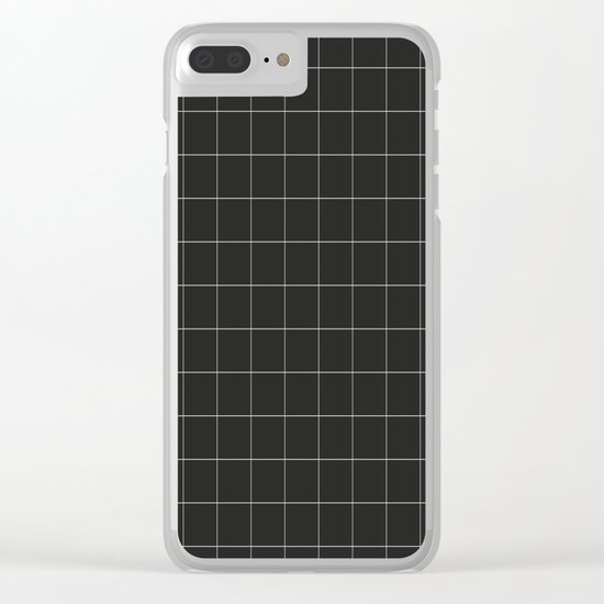 10PM Clear iPhone Case
