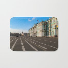 The Winter Palace Bath Mat