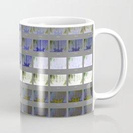 One = Many (no. 18i) Coffee Mug