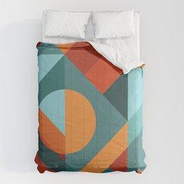 Overlay Comforters