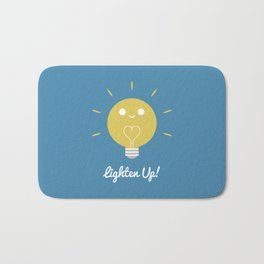 Lighten Up Bath Mat