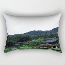 Asia_10 Rectangular Pillow