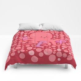 OCTO-BER Comforters