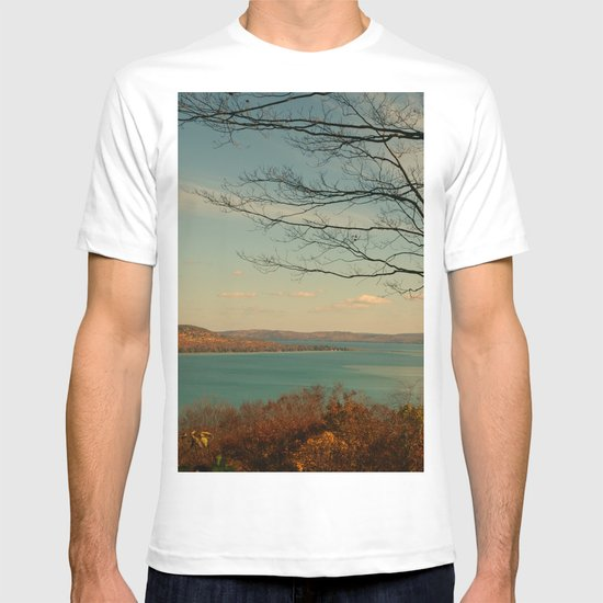 Splendid Autumn T-shirt