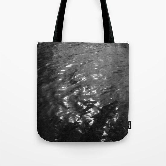 Highwater 1  Tote Bag