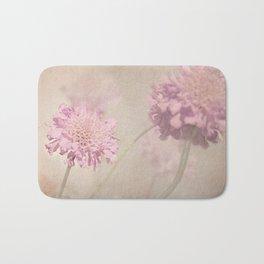 flower dream Bath Mat