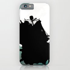 Howl's Moving Castle Slim Case iPhone 6s