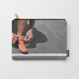 Get up and Run Carry-All Pouch