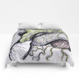 Cerca de la felicidad Comforters