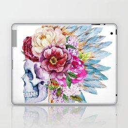 Skull 08 Laptop & iPad Skin