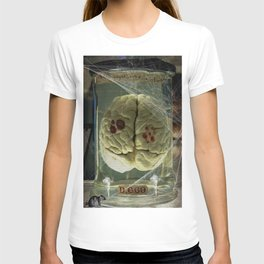 Infected Brain T-shirt