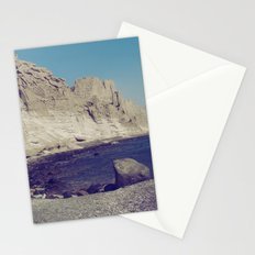 Eros Beach Stationery Cards