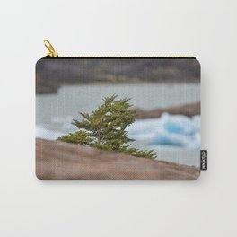 Patagonian Tree Carry-All Pouch