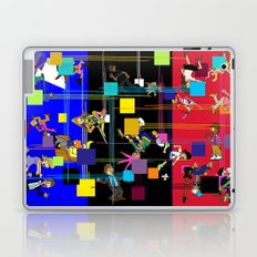 Viva La France Equinox Edition 2014 Laptop & iPad Skin
