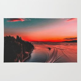 Ocean Twilight Rug