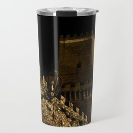 Castello di Venere Travel Mug