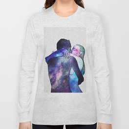 Just you gave me that feeling. Long Sleeve T-shirt