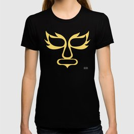 Mask of the Silver Angel T-shirt