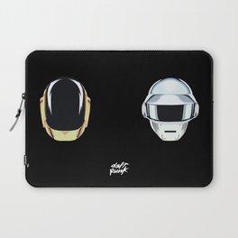 Daft Punk Combined Laptop Sleeve