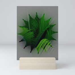 Sago Palm Mini Art Print