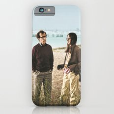 ANNIE HALL iPhone 6 Slim Case