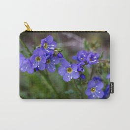 Jacob's Ladder - Yellowstone National Park Carry-All Pouch
