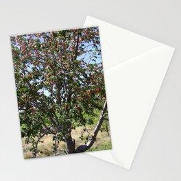 Wild Cherry Farm Stationery Cards