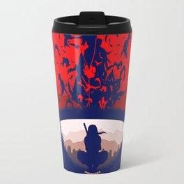 itachi Travel Mug