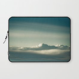 Clouds #01 Laptop Sleeve