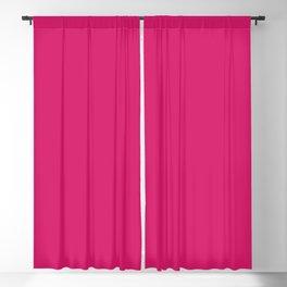 Dogwood Rose Blackout Curtain
