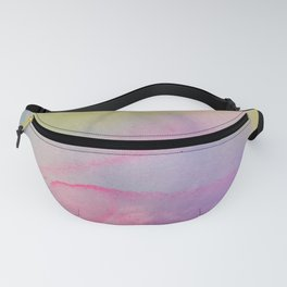 Washes 4 Fanny Pack