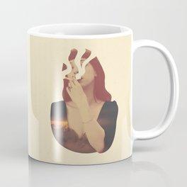 Smoking Series (v4) Coffee Mug