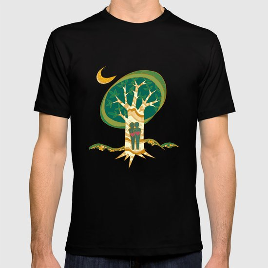 Carve Our Love T-shirt