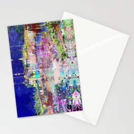 harbour lights Stationery Cards