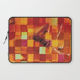 Social Life #19:  The Dancer 5 Laptop Sleeve